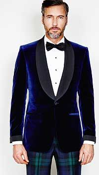 Image result for black watch tartan tuxedo trousers
