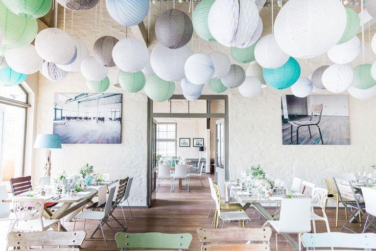 Elements Restaurant und Deli Dresden