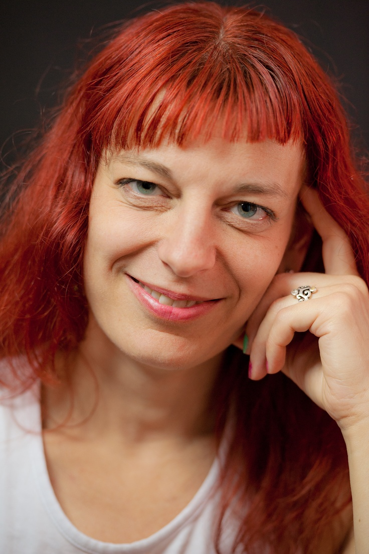 Elisabeth Kolerus Vind profil 2 Fotograf Sune Tølløse