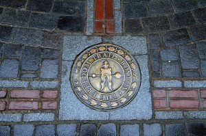 Freedom Trail Map and Self Guided Tour | Free Tours by Foot