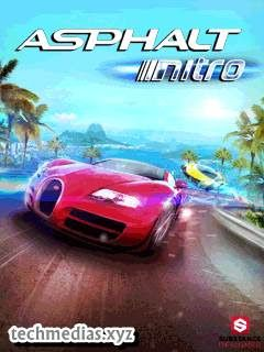Pin By Ajewole Timmy On Download Asphalt Nitro Multiplayer Java Jar