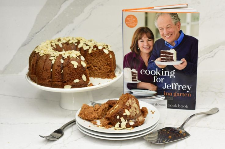 barefoot contessa host ina garten 39 s 10th cookbook cooking for jeffrey