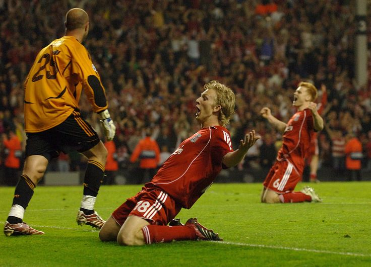 Dirk Kuyt recalls penalty shootout victory over Chelsea – on this day 10 years ago