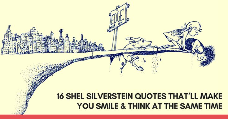 Short Shel Silverstein Quotes: 6364 Best Quotes Images On Pinterest