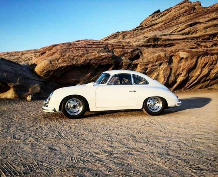 495 best images about porsche 356 550 spider speedster for Garage daf reims