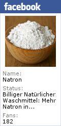WASCHSODA - Natriumcarbonat (Na2CO3) - kaufen -