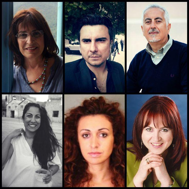 Η Ομάδα Διαχείρισης & το Γραφείο Τύπου // The Management team & the Press office  #Eleusis2021 #EUphoria #ECoC2021 #Eleusis #Elefsina #Ελευσίνα #management #press