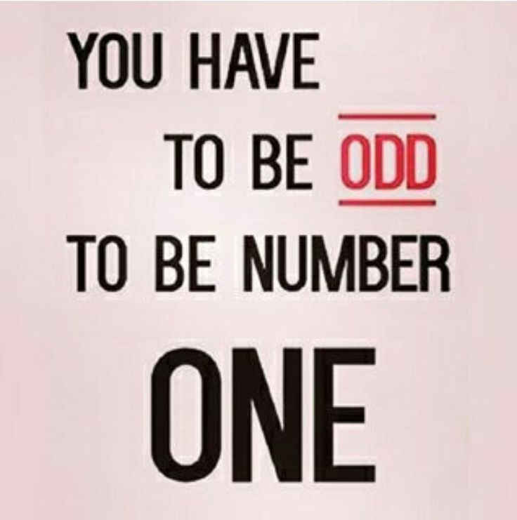 Be that person who decides to be the odd one.. Explore Forever Living.. Visit www.weareforever.flp.com