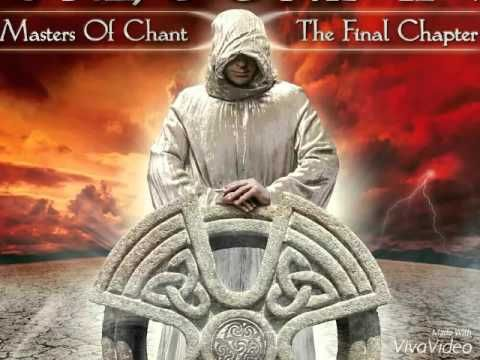Gregorian - Masters of Chant Ft.Amélia Brighman