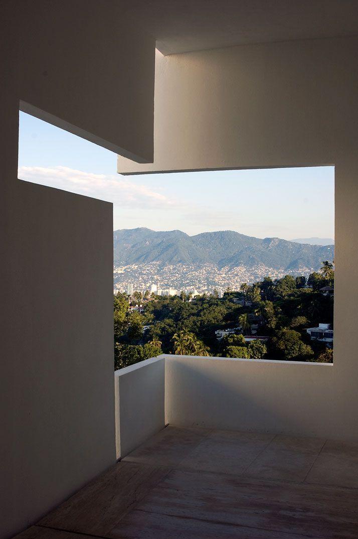 The Encanto Hotel in Acapulco, Mexico | Yatzer  Framed views