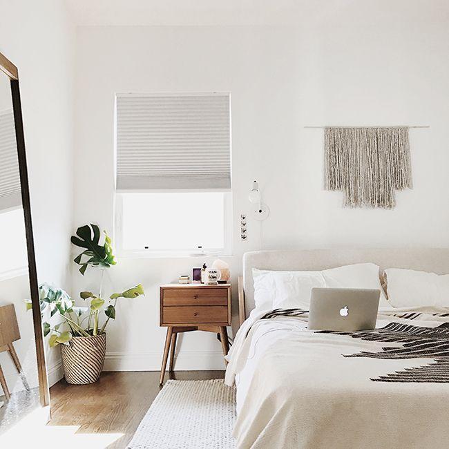 The Best Minimalist Modern Master Bedroom Design 61 Ideas Inspirations: Best 25+ White Bedrooms Ideas On Pinterest
