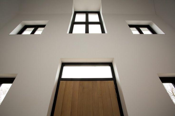 Kabaz (Project) - Nieuwbouw villa Zwaanshoek - PhotoID #330223