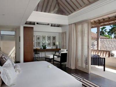 A Paddington Perspective: Villa Poso