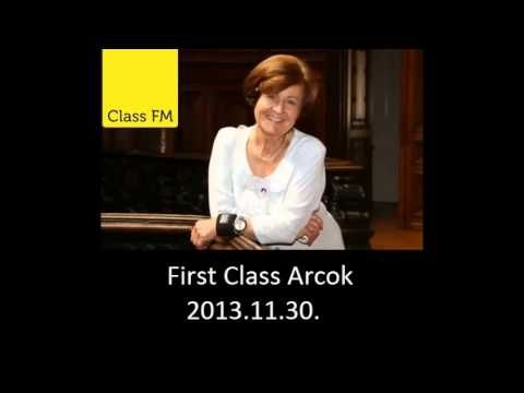 Dr. Bagdy Emőke: Az Akaraterő (Class FM) - YouTube