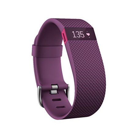 Fitbit Charge Wireless Activity Wristband HR -only offers size Large online I recommend going into the store and trying them on.