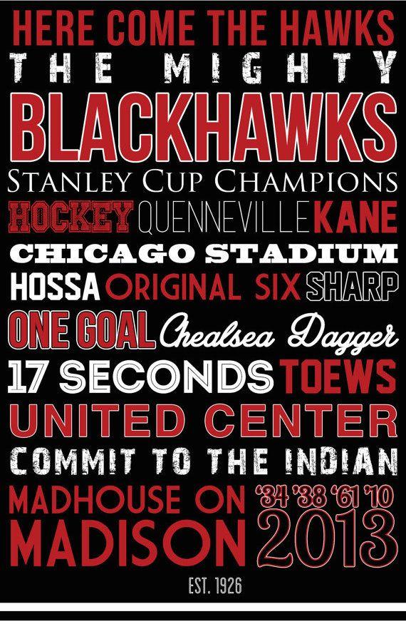31 best blackhawks images on pinterest chicago for Chicago blackhawk bedroom ideas