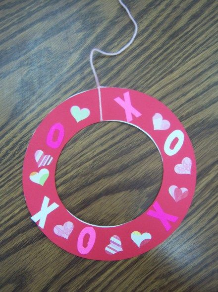 amazon valentines wreath