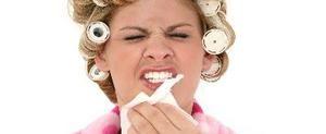 Avoiding dust mites