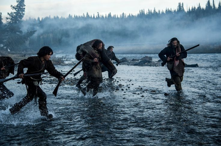 Free Awesome the revenant picture - the revenant category