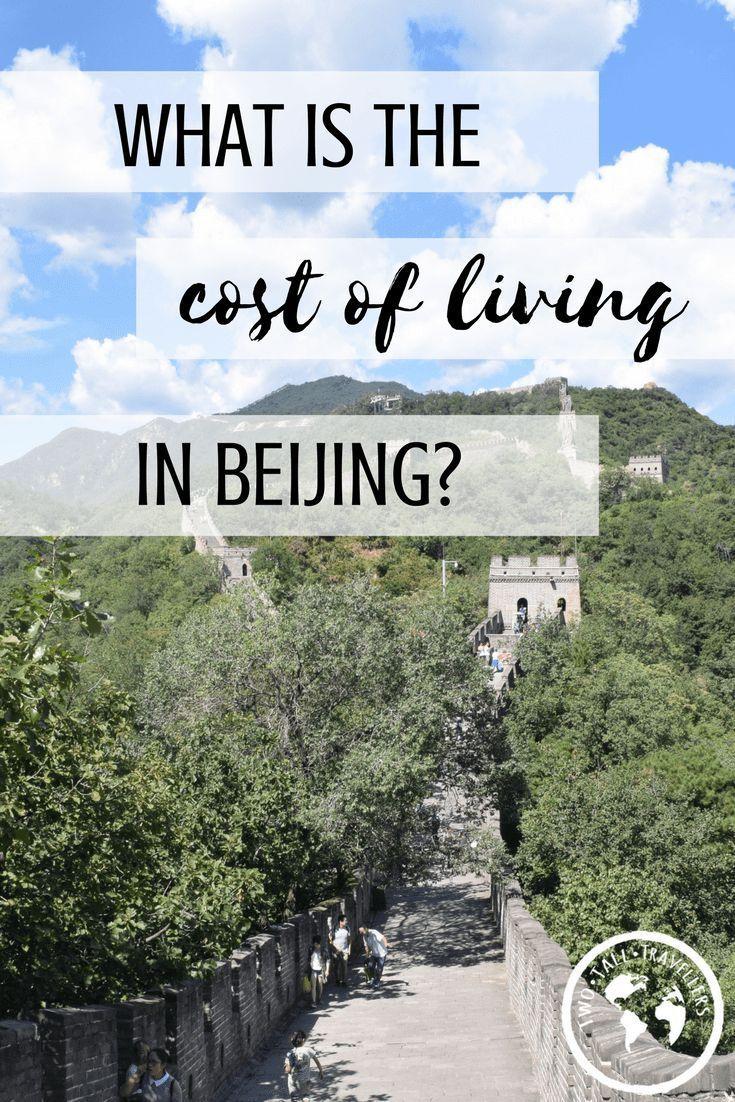 expat living in beijing