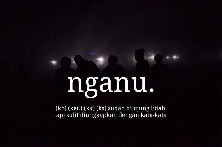 #joke #quote #word #slangword #indonesian