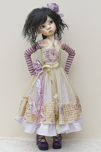 Dreaming doll.love this doll.she reminds me of my daughter