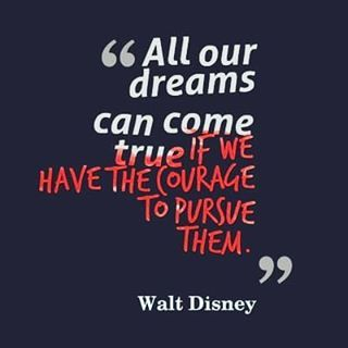 Walt Disney said it best. What dreams would you like to pursue? Why not take one step towards them today? Let's embark on this journey together. #entrepreneur #success #courage #action #celebrity #star #believe #believeinyourself #motivation #fitness #workout #business #love #big http://tipsrazzi.com/ipost/1506157474141525617/?code=BTm8j4mAVZx