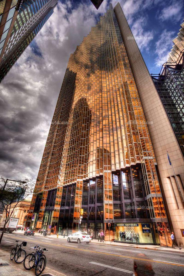 City Center of Toronto