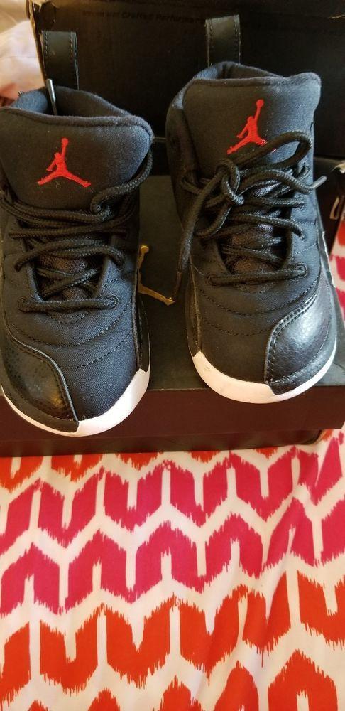 831a709c71da Boys Jordan Toddler Retro 12s Bt  fashion  clothing  shoes  accessories   babytoddlerclothing  babyshoes (ebay link)