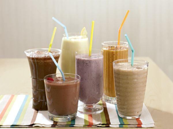10 Slimming Smoothie Recipes