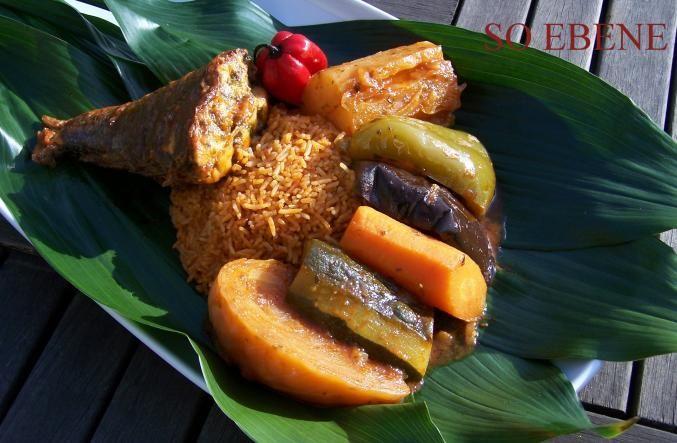 Cuisine Moderne Ilot : gastronomie sénégalaise cuisine sénégalaise recettes cuisine