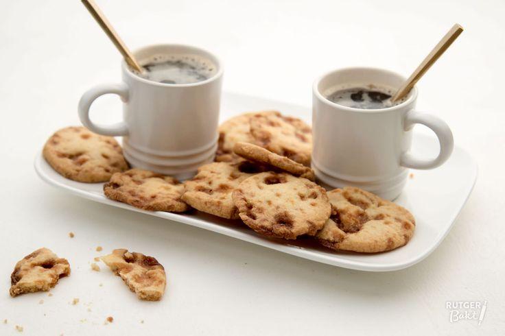 Karamelkoekjes - recept