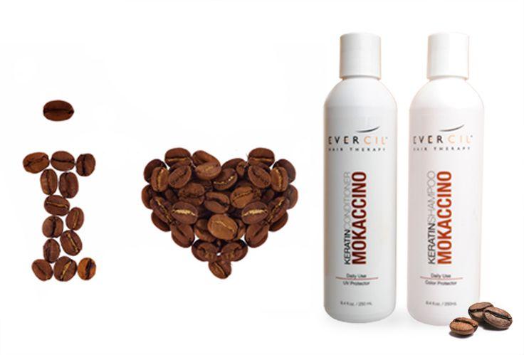 Amarás el Mokaccino, de ragalo en la aplicación de cualquiera de nuestros tratamientos