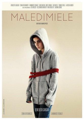 """Maledimiele, il film shock sull'anoressia. Se ne parla su Vivessere nello speciale """"Morire d'anoressia""""."""