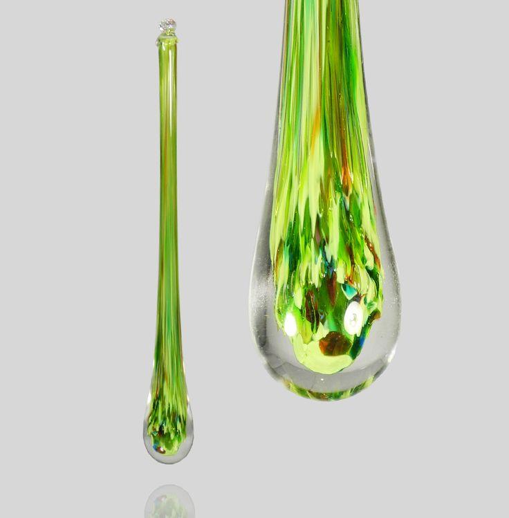 Green Firedrop