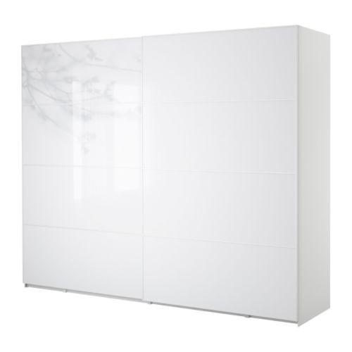 Ikea pax schiebetüren  Die besten 20+ Armoire porte coulissante Ideen auf Pinterest ...
