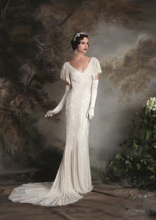 Eliza Jane Howell Sibella dress