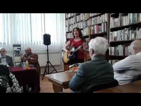 """Lansare de carte """"Lumina din cuvinte"""" - editura """"Corgalpress"""" - Dorina S..."""