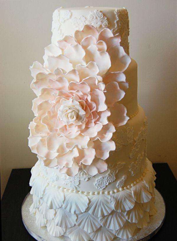 cake by Ganache Patisserie