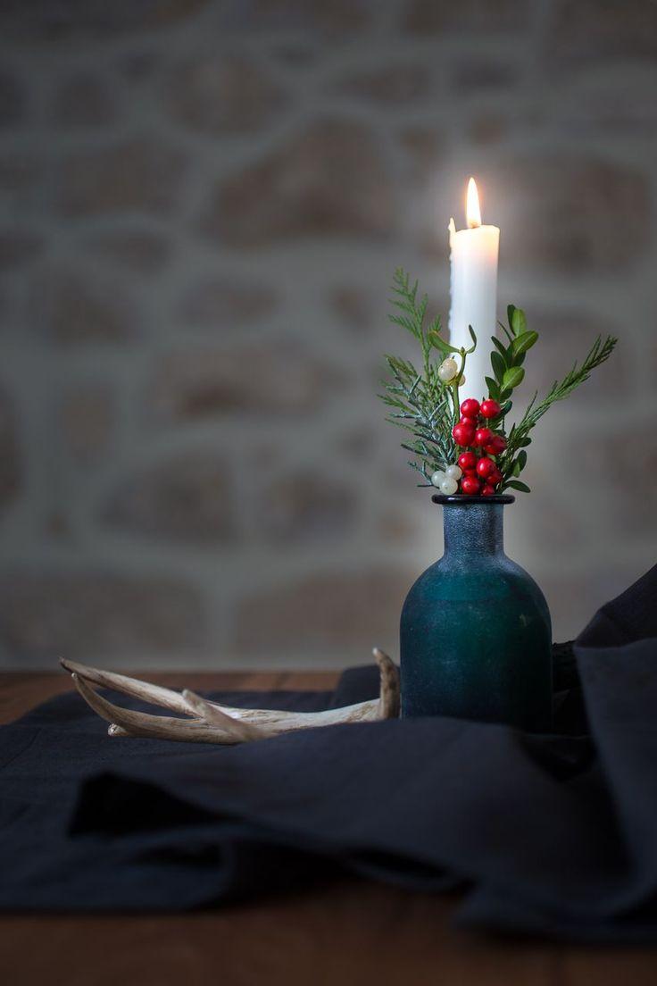 Hygge Home: Advent // Hyggelig wohnen