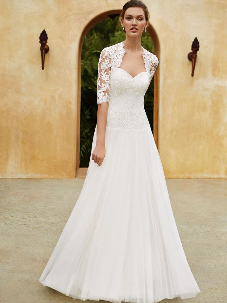 Enzoani 2016 Wedding Dresses