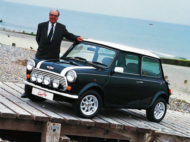 """Rover Mini Cooper """"Grand Prix"""" (ADO20) '1994"""