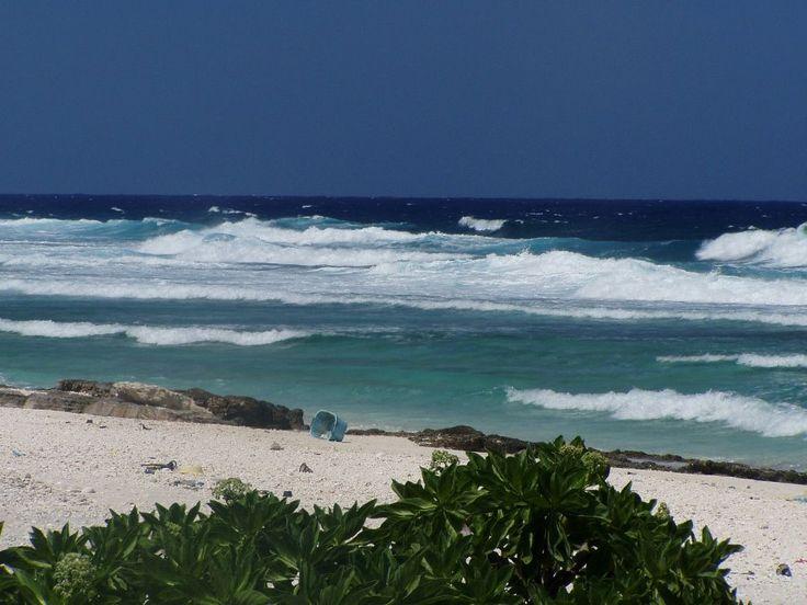 Wake Island.