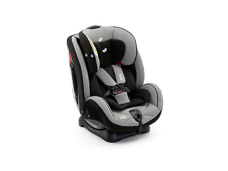 Joie Stages Group 0 , 1 and 2 Car Seat - Slate
