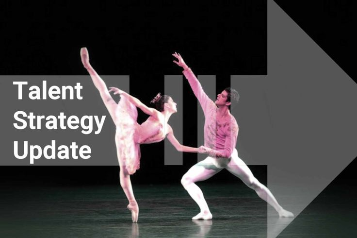 Talent Management Strategy Update Urgently Needed