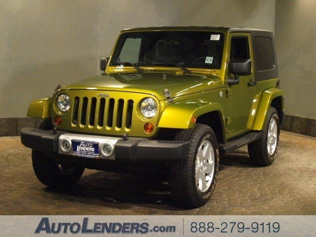 2010 Green Jeep Wrangler Sahara http://www.iseecars.com/used-cars/used-jeep-wrangler-for-sale