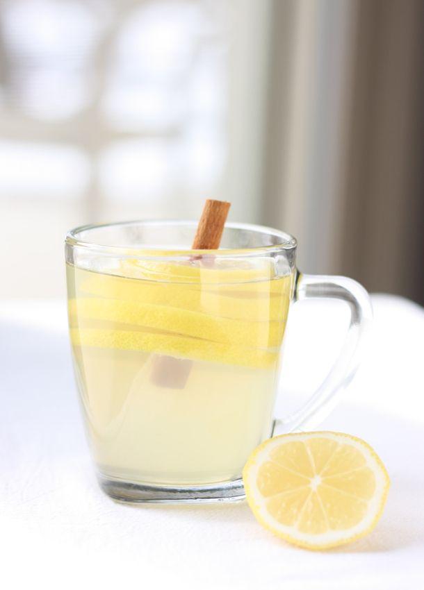 Téli limonádé