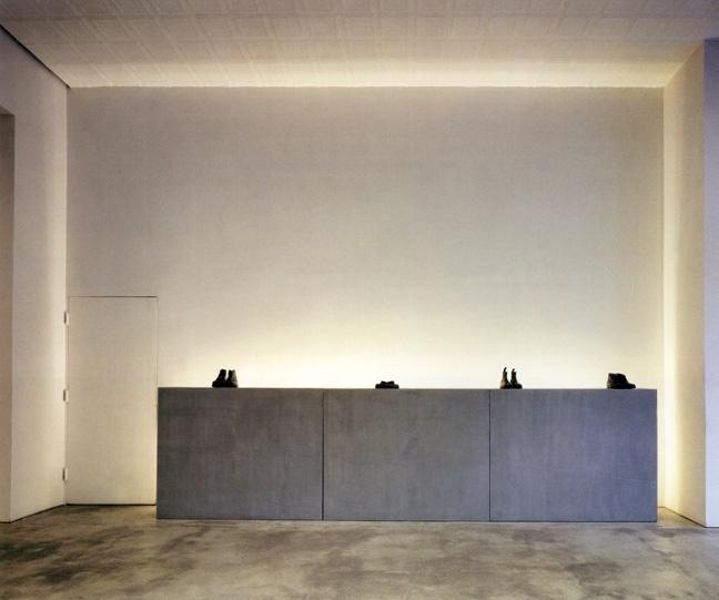 Home Decoration Design Minimalist Interior Design Staircase: Nice Piece Of Minimalistic Furniture