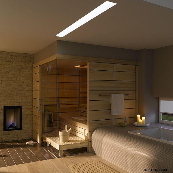91 best sauna wooden panel images on Pinterest Steam room - sauna designs zu hause