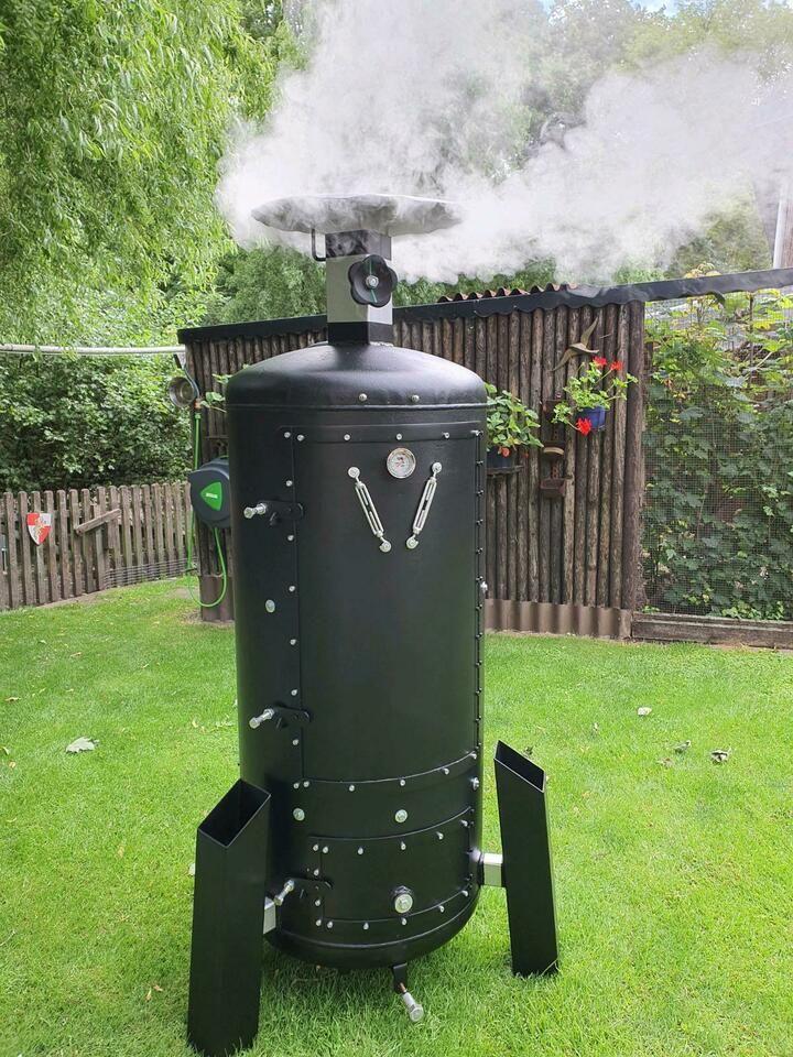 Raucherofen Raucherschrank Smoker Bbq In Sachsen Anhalt Gardelegen Ebay Kleinanzeigen Raucherofen Ebay Gardelegen